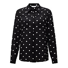 Buy COLLECTION by John Lewis Abbey Utility Shirt Online at johnlewis.com