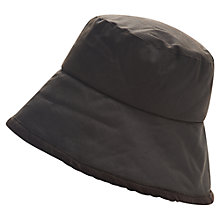 Buy Joules Anora Wax Hat Online at johnlewis.com
