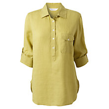 Buy East Roma Patch Pocket Shirt Online at johnlewis.com