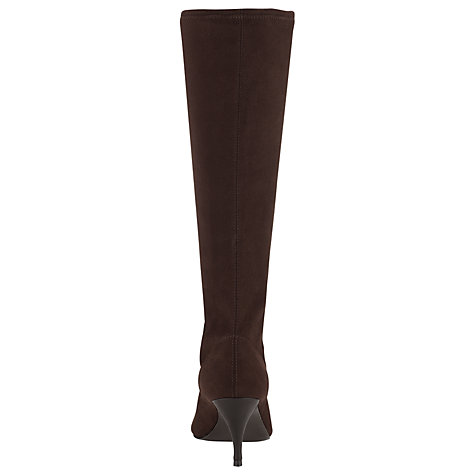 Buy John Lewis Sugar Pop Below The Knee Boots Online at johnlewis.com