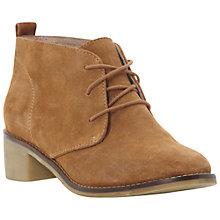 Buy Bertie Pearl Low Ankle Desert Boots Online at johnlewis.com