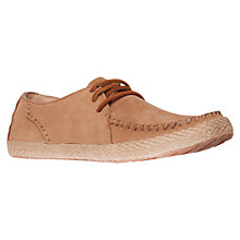 Buy UGG Azin Moccassin, Tan Online at johnlewis.com