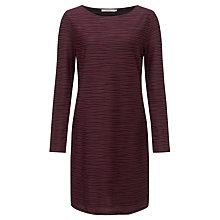 Buy John Lewis Capsule Collection Fine Wave Stripe Dress Online at johnlewis.com