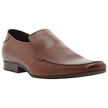 Buy Bertie Accuracy Leather Loafers Online at johnlewis.com