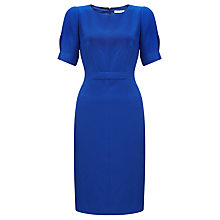 Buy COLLECTION by John Lewis Kendal Shift Dress, Electric Blue Online at johnlewis.com