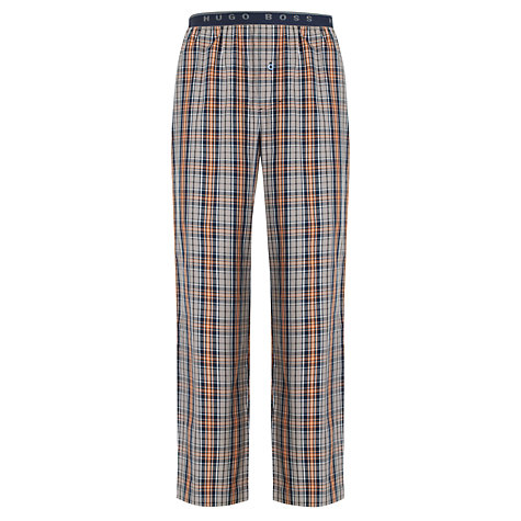 Buy Hugo Boss Inno Lounge Pants Online at johnlewis.com