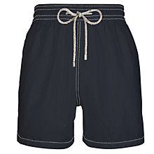 Buy Vilebrequin Moorea Plain Swim Shorts Online at johnlewis.com
