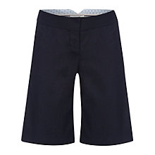 Buy White Stuff Bakota Shorts, Navy Online at johnlewis.com