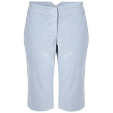 Buy White Stuff Whitstable Shorts, Blue Online at johnlewis.com