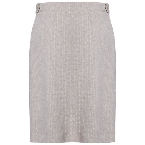 Buy White Stuff Jacquard Skirt, Soho Chino Online at johnlewis.com