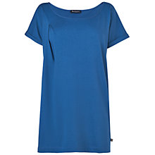Buy Aquascutum Loose Fit T-Shirt Online at johnlewis.com