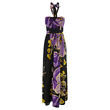 Buy Coast Menara Maxi Dress, Multi Online at johnlewis.com
