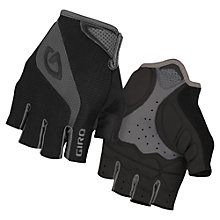 Buy Giro Men's Bravo Cycling Mitts Online at johnlewis.com