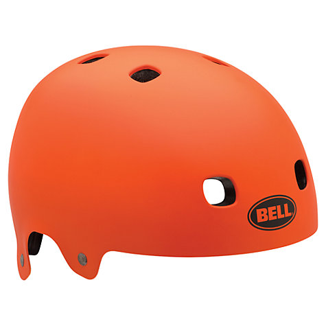 Buy Bell Segment Cycling Helmet Online at johnlewis.com