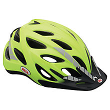 Buy Bell Muni Reflective High Vis Cycling Helmet Online at johnlewis.com