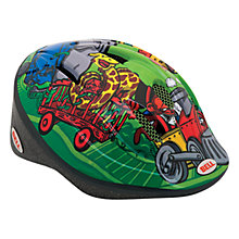 Buy Bell Bellino Kids Cycle Helmet Online at johnlewis.com