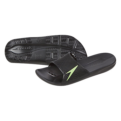 Buy Speedo Men's Atami II Max Sandals Online at johnlewis.com
