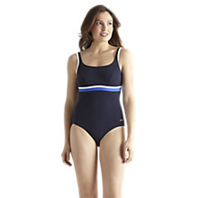 Buy Speedo Premiere Contour Swimsuit Online at johnlewis.com