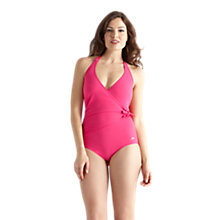 Buy Speedo Premiere Simply Glow Swimsuit Online at johnlewis.com