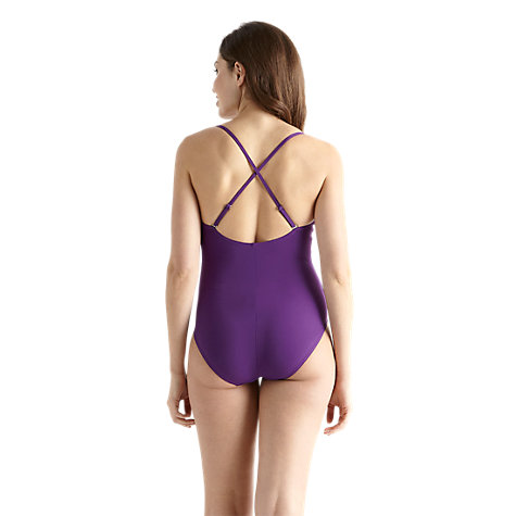 Buy Speedo Premium Spa Shine Swimsuit Online at johnlewis.com