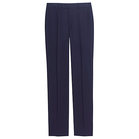 Buy Aquascutum Cameron Superfine Trousers Online at johnlewis.com