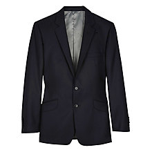 Buy Aquascutum Buckingham Plainweave Jacket Online at johnlewis.com