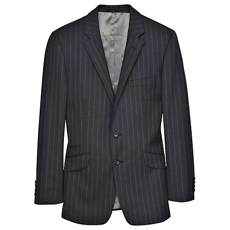 Buy Aquascutum Pritchard Pinstripe Jacket Online at johnlewis.com