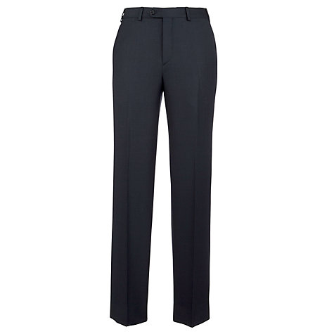 Buy Aquascutum Cameron Birdseye Trousers Online at johnlewis.com