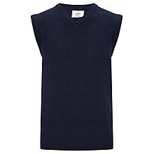 Buy John Lewis Made in Italy Merino Cashmere Tank Top Online at johnlewis.com
