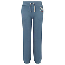 Buy Levi's Boys' Jogging Bottoms, Blue Online at johnlewis.com