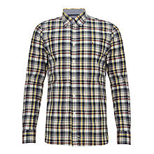 Buy Tommy Hilfiger Edward Check Long Sleeve Shirt Online at johnlewis.com