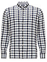 Tommy Hilfiger Arthur Check Long Sleeve Shirt