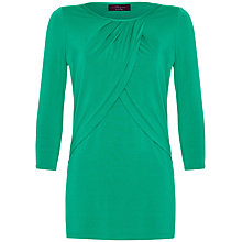 Buy allegra by Allegra Hicks Alana Top, Emerald Online at johnlewis.com