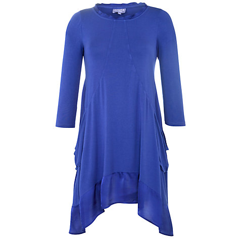 Buy Ghost Carin Dress, Nautical Online at johnlewis.com