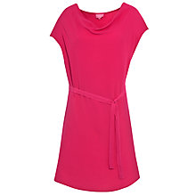 Buy Ghost Marie Tunic Dress, Sorbet Online at johnlewis.com