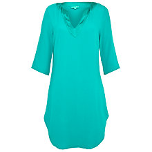 Buy Ghost Nola Tunic, Tropical Online at johnlewis.com