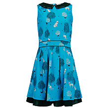 Buy Yumi Girl Suzzu Dress Online at johnlewis.com