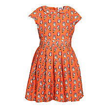 Buy Yumi Girl Owl Dress Online at johnlewis.com