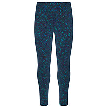Buy Kin by John Lewis Girls' Ditsy Floral Print Leggings Online at johnlewis.com