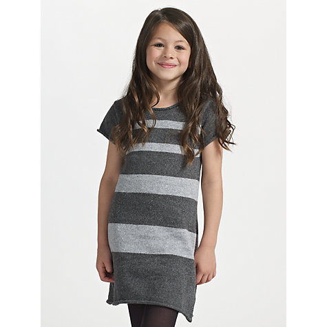 Buy John Lewis Girl Opaque Tights, Pack of 2 Online at johnlewis.com