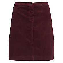 Buy Collection WEEKEND by John Lewis Corduroy Skirt Online at johnlewis.com