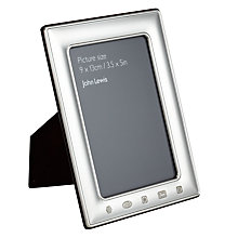 Buy Carrs Stamp Photo Frame Online at johnlewis.com