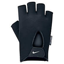 Buy Nike Men's Training Glove Online at johnlewis.com