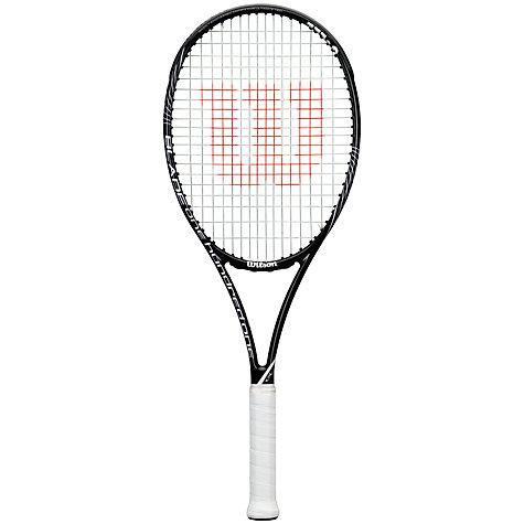 Buy Wilson Blade Lite 101L Tennis Racket Online at johnlewis.com