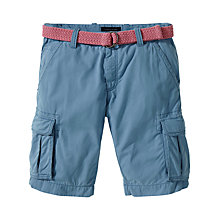 Buy Tommy Hilfiger John Cargo Shorts Online at johnlewis.com