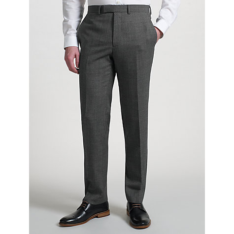 Buy Kin by John Lewis Bembrook Salt and Pepper Suit Trousers Online at johnlewis.com