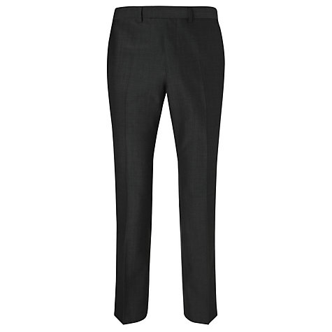 Buy Kin by John Lewis Stamford Tonic Slim Fit Suit Trousers, Slate Online at johnlewis.com