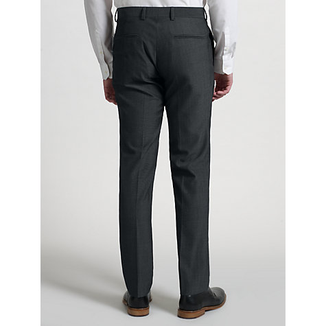 Buy Kin by John Lewis Stamford Tonic Suit Trousers, Slate Online at johnlewis.com