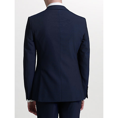 Buy Kin by John Lewis Slim Fit Stamford Tonic Suit Jacket, Midnight Blue Online at johnlewis.com