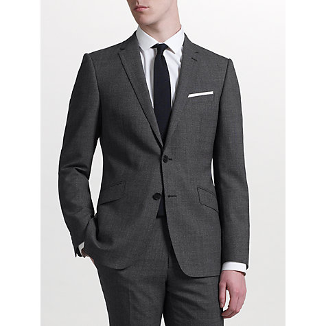 Buy Kin by John Lewis Bembrook Salt and Pepper Suit Jacket Online at johnlewis.com